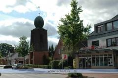 Kirche Apotheke