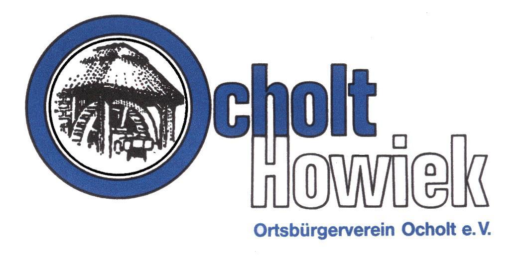 Ortbürgerverein Ocholt e.V.