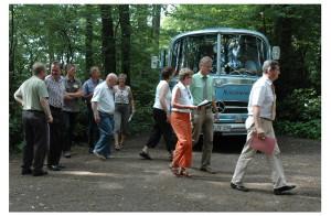 Bus Wassermühle